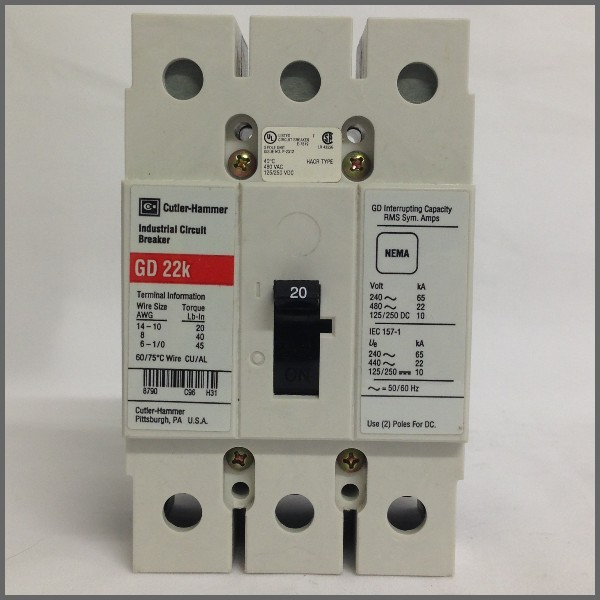 cutler guys Eaton cutler hammer challenger westinghouse bryant ch series 1 single pole 20 amp cafi afci combination type arc fault circuit breaker ch120af new up to code model.
